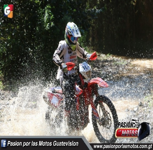 EL FUN ENDURO FINALIZA TEMPORADA 2016