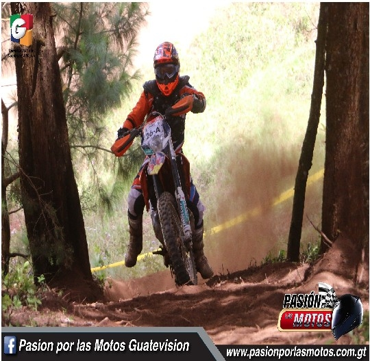 ENDURO TRES HORAS