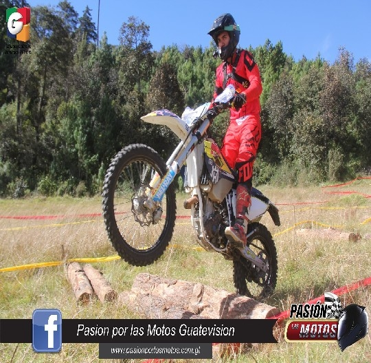 GRAN FINAL FUN ENDURO