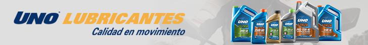 Info de Uno Lubricantes - Click Aquí